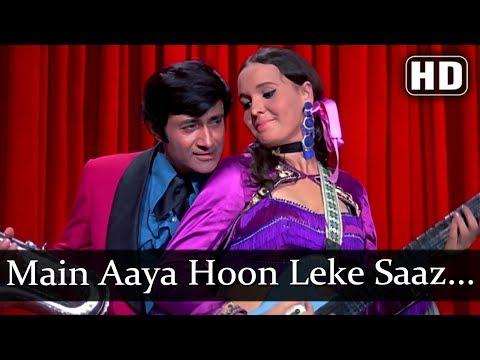 Main Aaya Hoonladies Gentlemen Amir Garib Songs Dev Anand