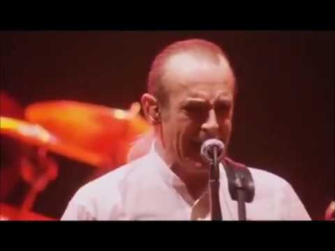 Status Quo-Party Ain't Over Yet [live]