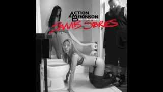 "Action Bronson - ""The Rockers"" - ft. Wiz Khalifa"
