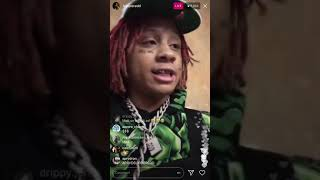 TRIPPIE REDD's Thoughts On XXXTentacion New Album (Ft.Matt Ox)