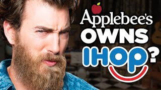 Real or Fake Applebee's Facts (GAME)