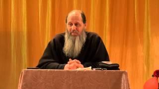 Как при принятии сложных решений поступать по воле Божьей? (прот. Владимир Головин, г. Болгар)