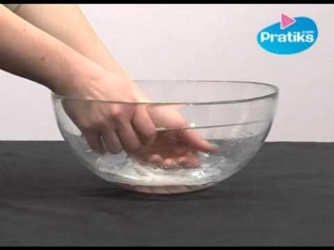 Le traitement des entozoaires ostrits