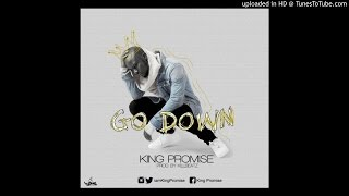 King Promise – Go Down (Prod by KillBeatz)