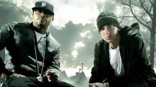 Welcome To Hell-Eminem ft Royce Da 59