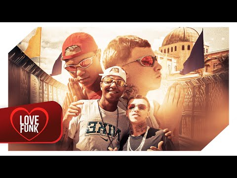 MC Rhamon e MC Galvão - Vale da Sombra (Vídeo Clipe Oficial) DJ Alle Mark