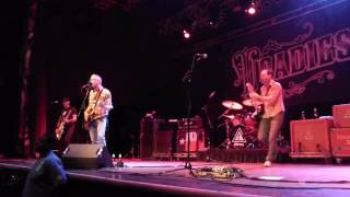 Toadies - Possum Kingdom → Got a Heart (Houston 12.29.16) HD