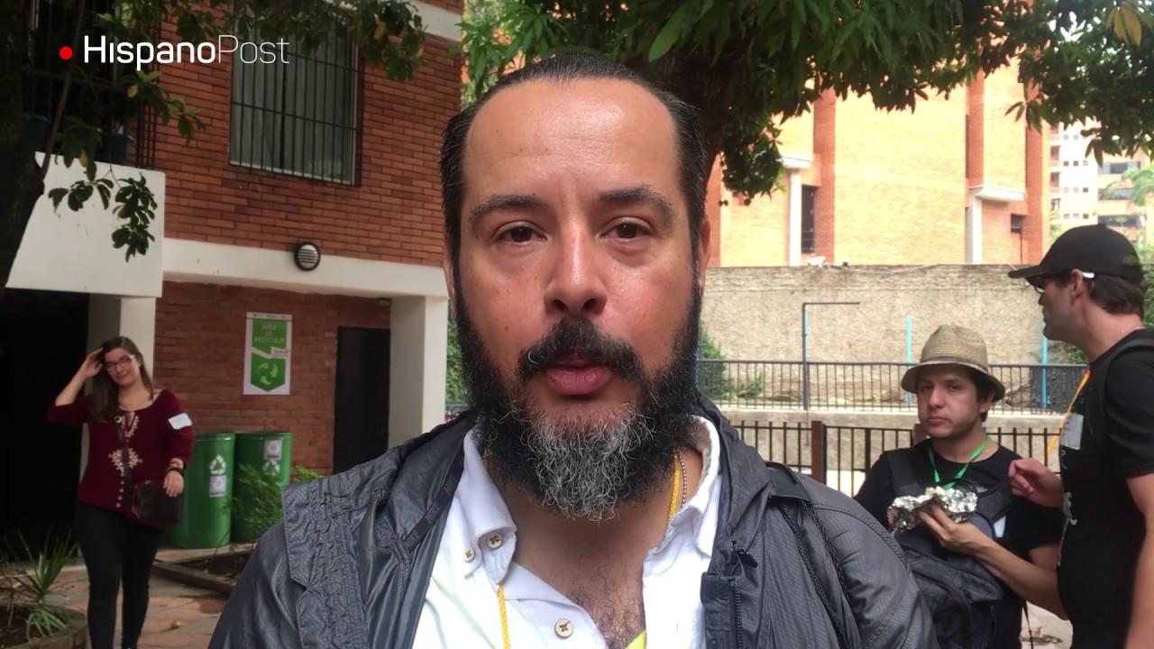 Caracas se llena de tours urbanos para afrontar el miedo