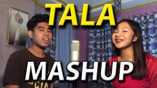 TALA MASHUP | Cover by Pipah Pancho and Neil Enriquez