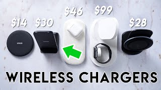 5 Best Wireless Chargers For iPhone 11 (Pro and Pro Max) 2020 | mrkwd tech