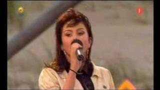 Roxeanne - Ik Hou Van Jou (Live in Bergen aan Zee)