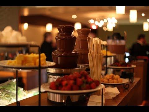 Шоколадне Свято, відео 4