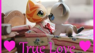 LPS:♥True love♥  Episode 1