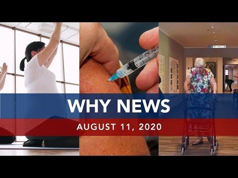 [UNTV]  UNTV: Why News | August 11, 2020