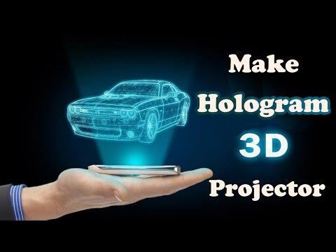 Ce este viziunea holografică, Holografie - Wikipedia