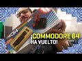 Unboxing De C64 Mini La Resurrecci n De Commodore 64