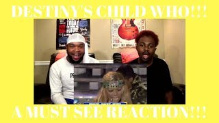"""TNT BOYS """"AS DESTINY'S CHILD""""