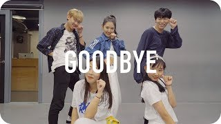Goodbye   Jason Derulo X David Guetta Ft. Nicki Minaj & Willy William  Ara Cho Choreography