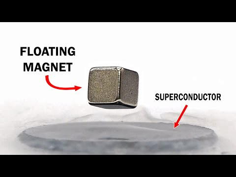 How Superconductors are Made