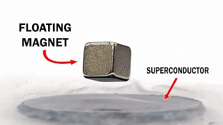 Making superconductors