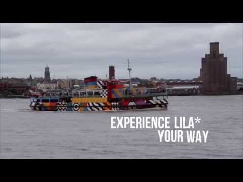 Experience LILA* Your Way