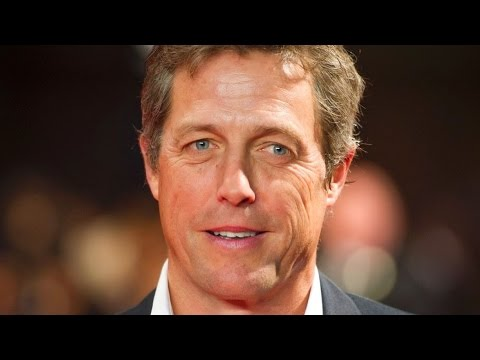 Why Hollywood Won't Cast Hugh Grant Anymore