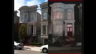 Visiting the Full House TV Home A Tourist Perspective