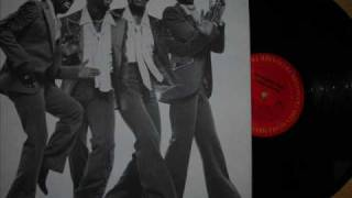 The Manhattans - Too Much For Me To Bear