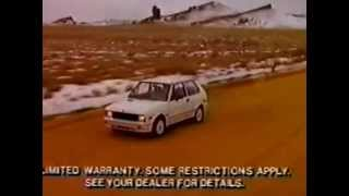 WORST CAR EVER SOLD IN THE UNITED STATES