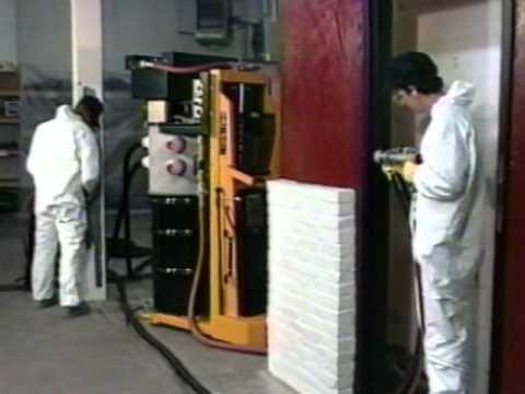 Pentek Inc Dustless Lead Paint Removal Amp Nuclear Decon