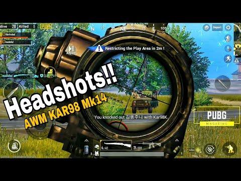 Download Best Sniper Kills Pubg Moments Mobile MP3, 3GP, MP4