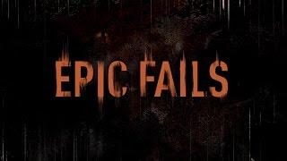 Trailer degli epic fails
