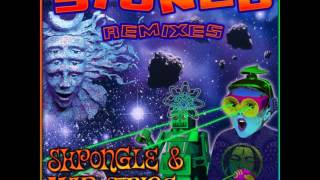 X-Dream - Stoned Remixes [Full EP]
