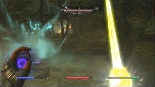The Elder Scrolls 5 Skyrim El Bastón de Magnus 1080 HD