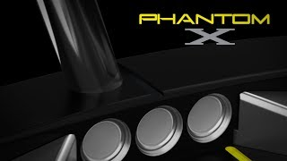 Phantom X 6STR | Scotty Cameron Putters