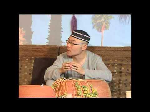 قصة إسلام لطالب صيني يدرس الدكتوراه في جامعة بكين 一名大学生的皈依经历