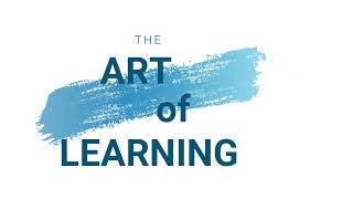 The Art Of Learning Quotes