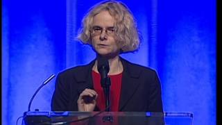 NIDA's Dr. Nora Volkow Discusses Marijuana's Effects on the Brain, Body & Behavior