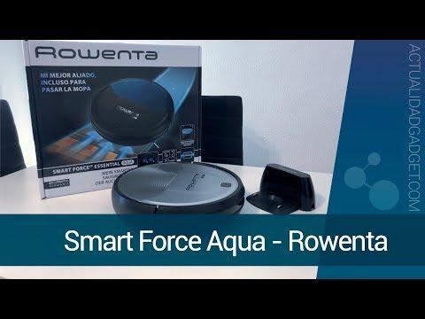 Rowenta Smart Force - Análisis en español