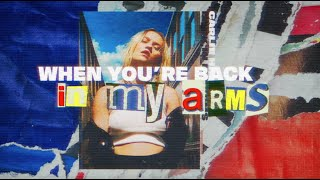 Carlie Hanson   Back In My Arms [Official Lyric Video]