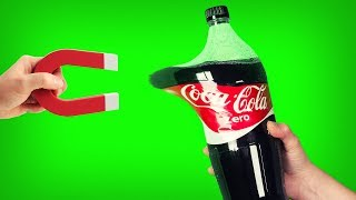 20 MIND-BLOWING HACKS AND CRAFTS WITH MAGNETS