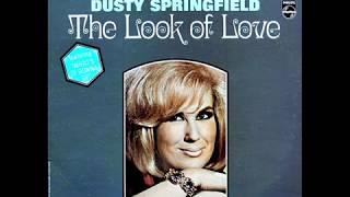B Bacharach / Dusty Springfield, 1967: The Look of Love - Philips PHS-600-256