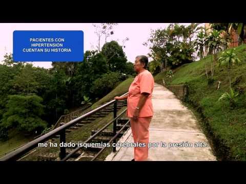 Tratamiento de la hipertensión de acuerdo con el método Strelnikovoj