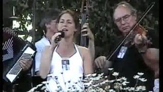 Helen S & BAO Skansen soundcheck 04 08 10
