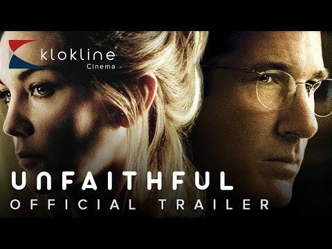 Video trailer för 2002 Unfaithful Official Trailer 1 HD 20th Century Fox