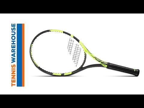 Babolat Pure Aero Racquet Review