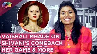 Vaishali Mhade Talks About Her Journey, Shivani's Comeback & More | Bigg Boss Marathi
