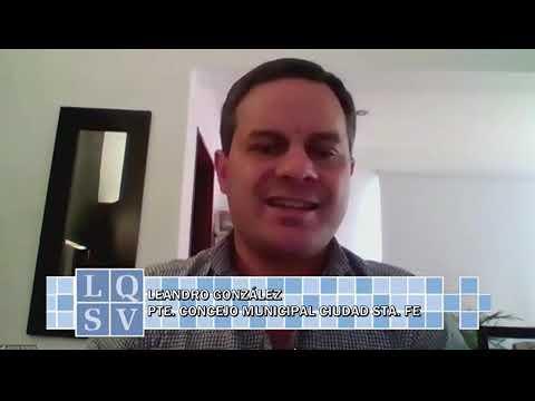 Lo que se viene - con Héctor Ruiz y Daniel Delfino en Cablevideo y Cablevisión (01-10-2020)