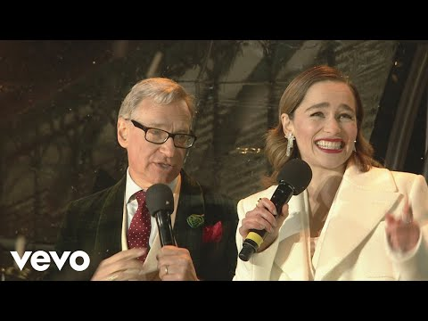 Wham! - Last Christmas (Live Sing-A-Long from Covent Garden 2019)