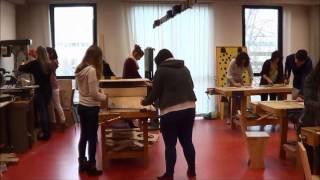 preview picture of video 'Présentation de l'IFE de Nancy'